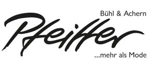 Pfeiffer - Bühl und Achern ...mehr als Mode